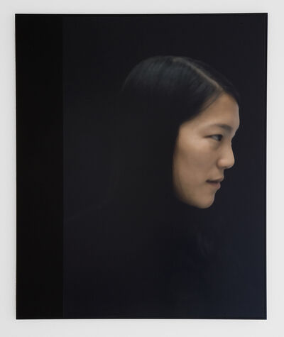 Xavier Veilhan, 'Marie (black)', 2007