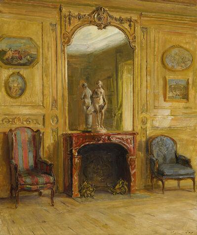 Walter Gay, 'An Elegant Interior', Early 20th Century