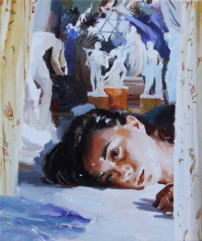 Pavel Grosu, 'Day Dream', 2019