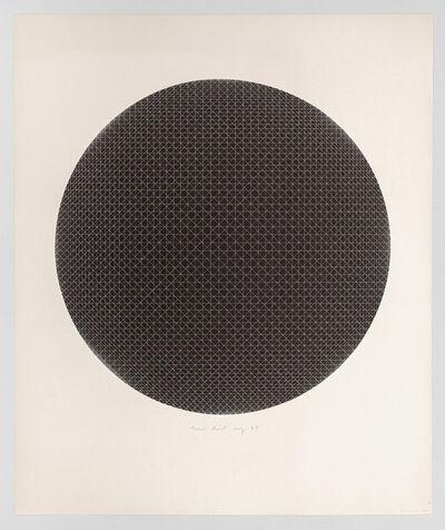 Ludwig Wilding, 'Kinetische Komposition', 1967