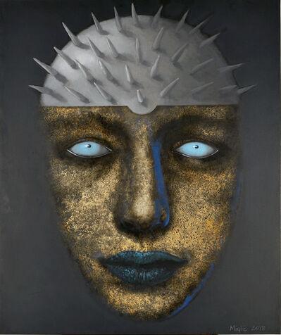 Miglė Kosinskaitė, 'Yhe Queen', 2018