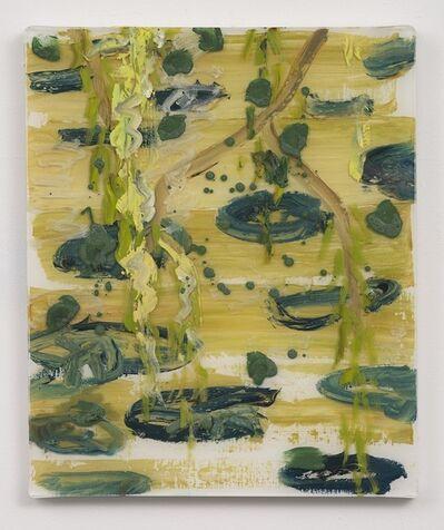 Darius Yektai, 'Edge of Pond ', 2020