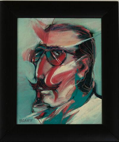 Saad Yagan, 'Untitled', 2004