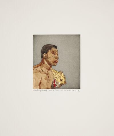 Peter Blake, 'The African Queen', 2010