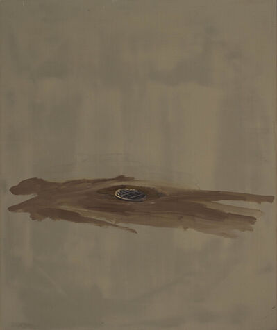 Tala Madani, 'Drain/Remains', 2021