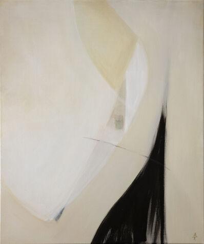 Amy Kirchner, 'Untitled Light Yellow', 2021