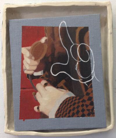 Stephanie Hier, 'Yard sale', 2015