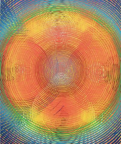 Andrew Schoultz, 'Radiant Spectrum', 2019