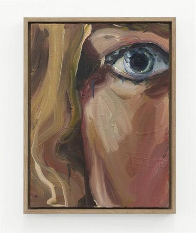 Anna Bjerger, 'Stare', 2016