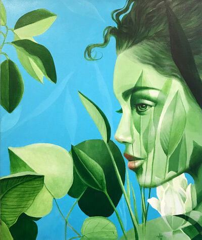 Tato Caraveo, 'Untitled', 2019