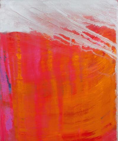 Hubert Scheibl, 'Nicotine on Silverscreen', 2014/2015