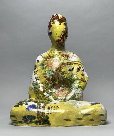 Wanxin Zhang, 'Jiang and San I', 2017