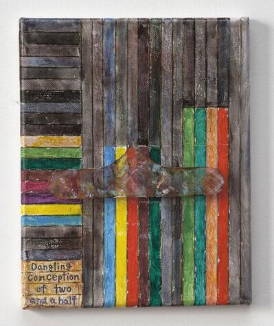 Kishi Ui, 'Colors and Conception #6', 2017
