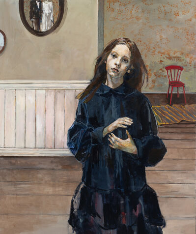 Ingebjorg Stoyva, 'Hedvig', 2020
