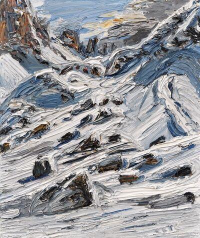 Christopher Lehmpfuhl, 'Der Aufstieg', 2016