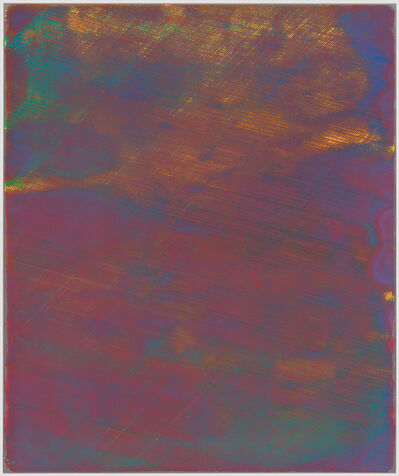Kouseki Ono, 'Hundred Layers of Colors. 117', 2016