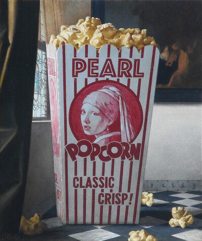Ben Steele, 'Pearl Popcorn', ca. 2018