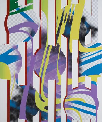 Shirley Kaneda, 'Disciplined Panic', 2013