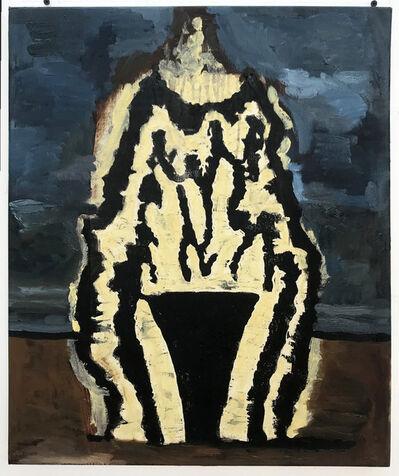 Damien Deroubaix, 'Paul Cézanne', 2018