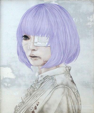 Takahiro Hirabayashi, '幻肢痛 Phantom pain', 2014