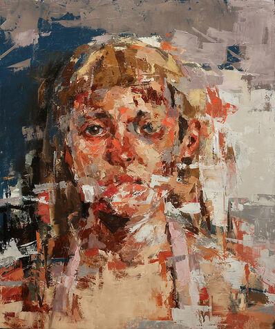 Kai Samuels-Davis, 'The Search, Beginning', 2014