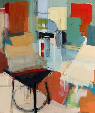 Peri Schwartz, 'Studio XXXVIII', 2015
