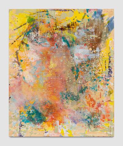 Jackie Saccoccio, 'Source (Concave)', 2019