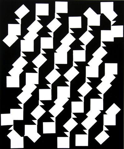 José Oiticica Filho, 'Untitled', 1958