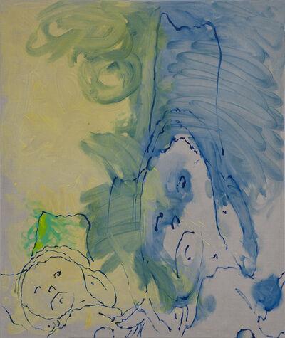 Charlie Billingham, 'Untitled', 2013