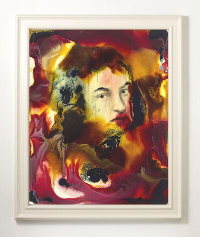 Keith Tyson, 'Natural Portrait', 2017