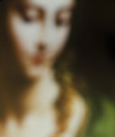 Bill Armstrong, 'Untitled (Renaissance Portrait #1219)', 2009