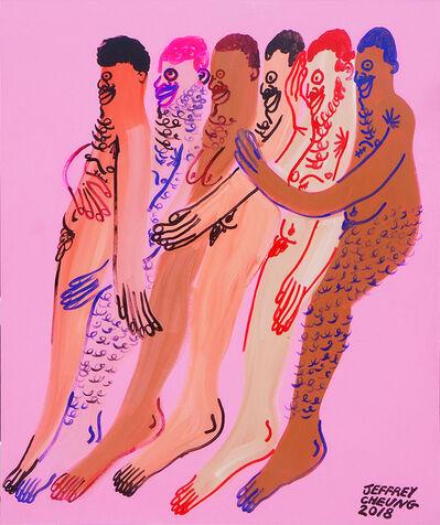 Jeffrey Cheung, 'Group', 2018