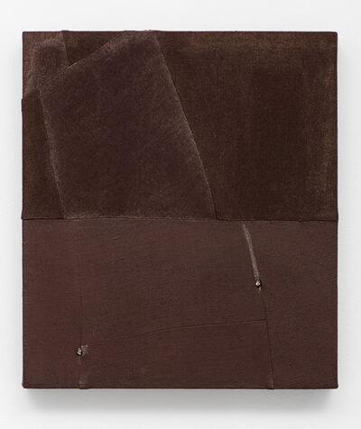 Martha Tuttle, 'Earth Iron, Sky Iron (3)', 2021
