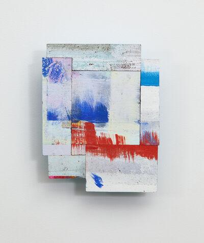 Joan Grubin, 'Detritus #4', 2015