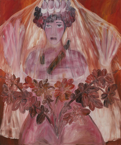 Ning Kong, 'Wedding dress', 2015