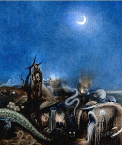 Paolo Pelosini, 'Nocturne #19', 2017