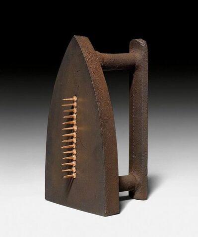 Man Ray, 'Cadeau', 1921/1974