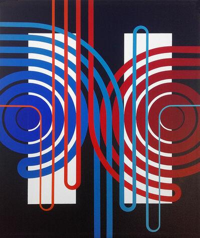 Carlos Presto, 'Vertical 4002', 2018