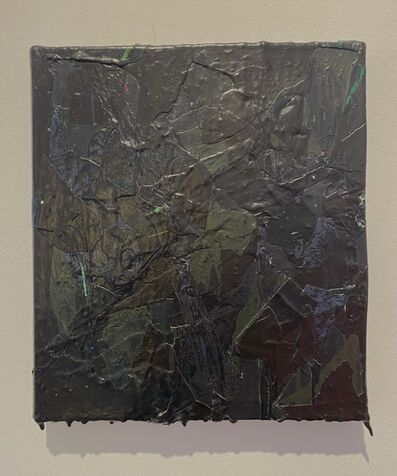Christina Zurfluh, 'Black', 2018-2019