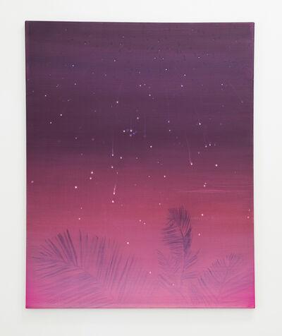 Rosanda Sorakaitė, 'The night comes early I (Fading Fireworks)', 2019