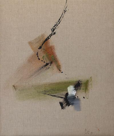 Jean Miotte, 'Untitled', 1979