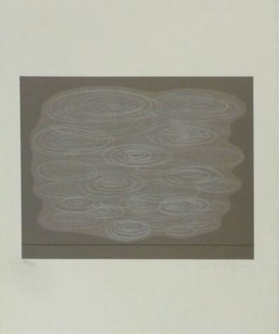 Victor Vasarely, 'Locmaria ', 1972
