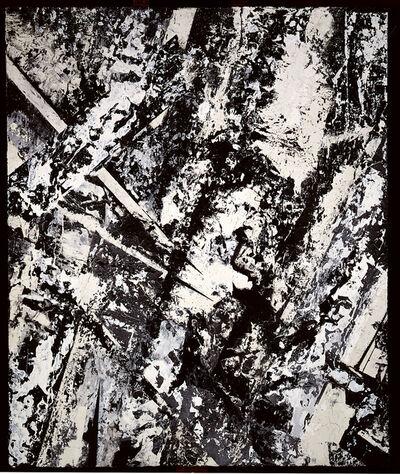 Dario Villalba, 'Snow Splash', 1993