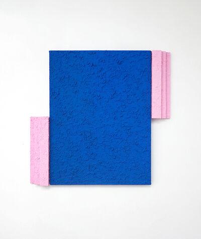 Eric MANUEL SANTOSCOY-MCKILLIP, 'Piscina', 2021