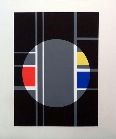 Jean Gorin, 'Sans titre ', 1975