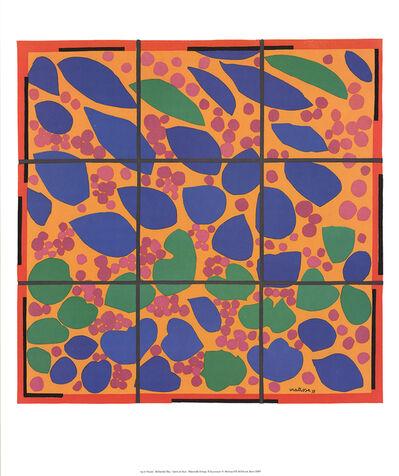 Henri Matisse, 'Ivy in Flower', 2001