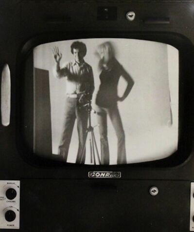 Bert Stern, 'Bert Stern and Diane Parkinson', ca. 1970