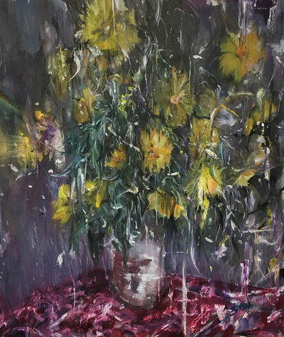 Timothy Hon Hung Lee, 'The Sunless Monet of an Empty Soul', 2017