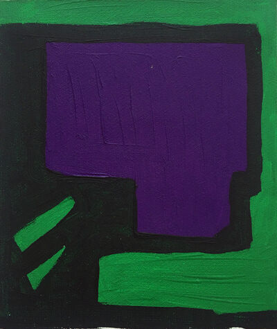 Karolina Albricht, 'Untitled', 2018