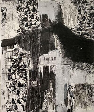 Sambou Diouf, 'C0030', 2018